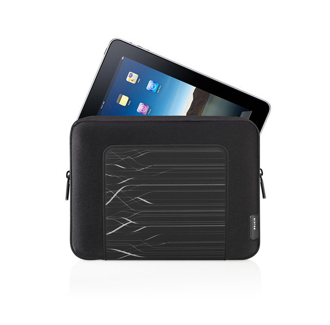 Grip Sleeve for iPad