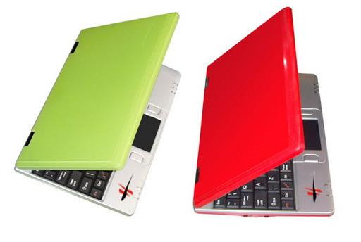 "Haleron Swordfish 7"" smartbook"