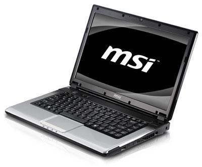 MSI CR420