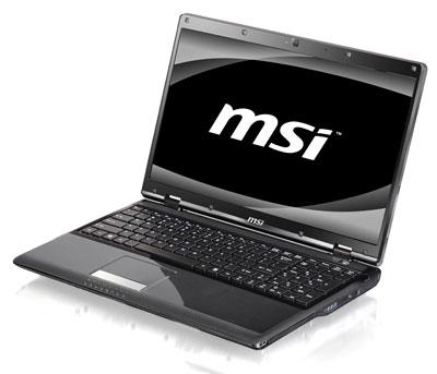 MSI CX705