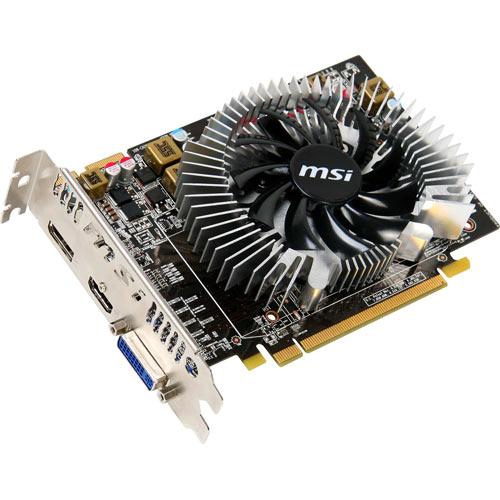 MSI R5670-PMD1