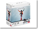 Playstation 3 Bundle Pack with Michael Jackson