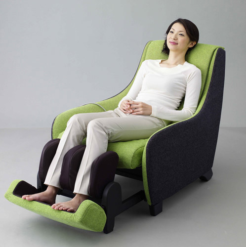 Panasonic EP-MS40 Massage Sofa