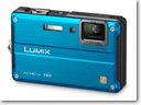 Panasonic LUMIX DMC-TS2 rugged digital camera