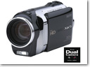 SANYO Announces Xacti VPC-SH1 Full HD Dual Camera
