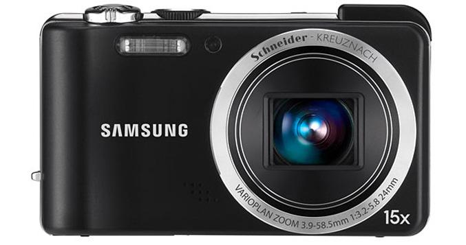 Samsung HZ35W