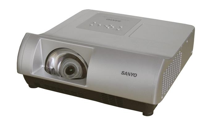 Sanyo LP-WL2500