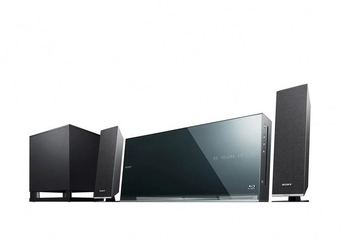 Sony BDV-F500