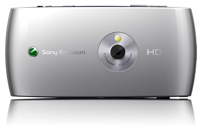 Sony Ericsson VivazVivaz