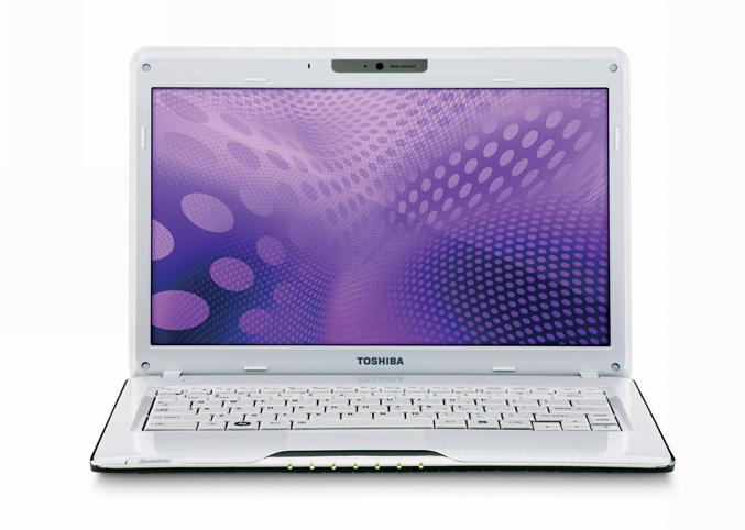 Toshiba Satellite T100 Series