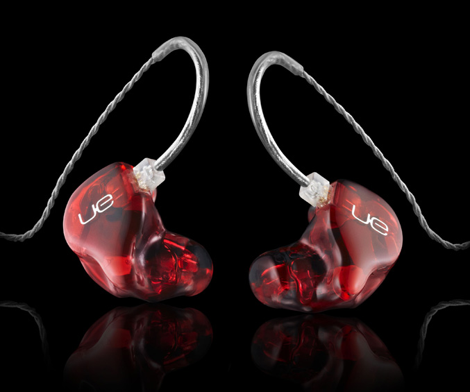 Ultimate Ears 18 ProPro