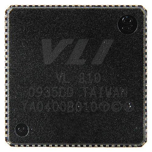 VIA VL810 SuperSpeed Hub Controller Chip