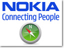 Nokia makes mobile phone navigation free on its smartphones