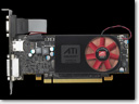 AMD introduced the ATI Radeon HD 5570