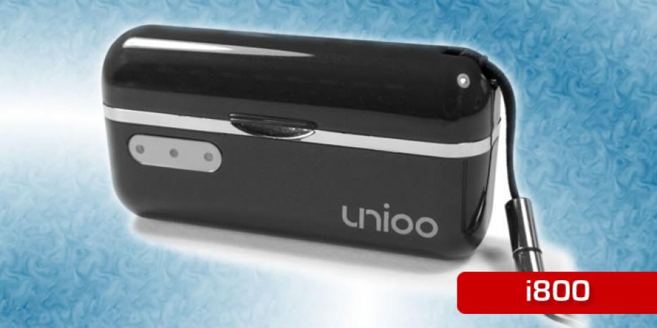 Auzentech unveils UNIOO Universal External Batteries