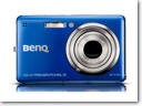 BenQ intros E1240 digital camera