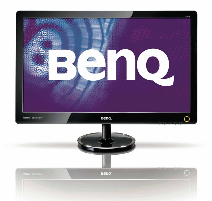 BenQ V2220H Led Monitor