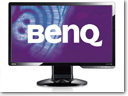 BenQ introduced 18,5-inch G925HD/G925HDA 16:9 LCD displays