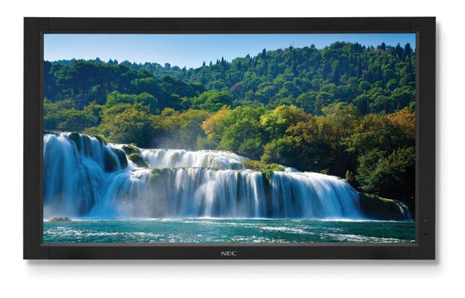 70-inch P701 LCD Display