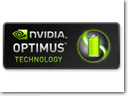 NVIDIA Optimus Technology extends notebooks battery life