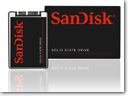 SanDisk ships G3 Solid State Drives