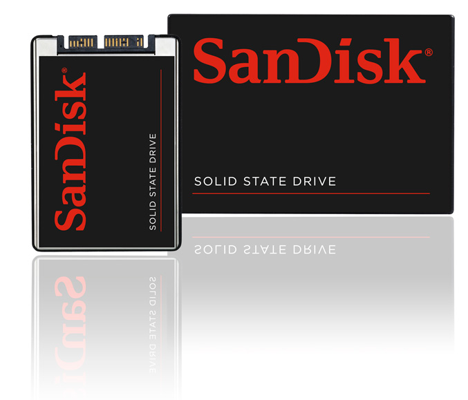 SanDisk G3 Solid State Drives