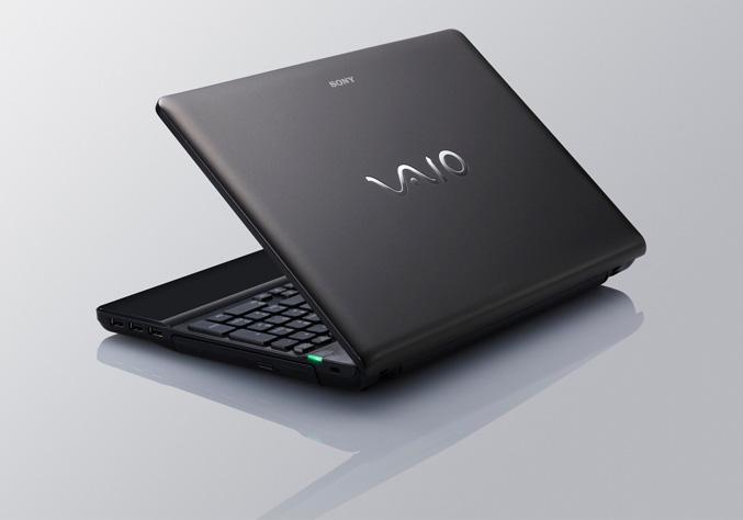 Sony VAIO E series
