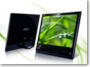 Asus MS248, MS238, MS228 and MS208 Designo LED Monitors