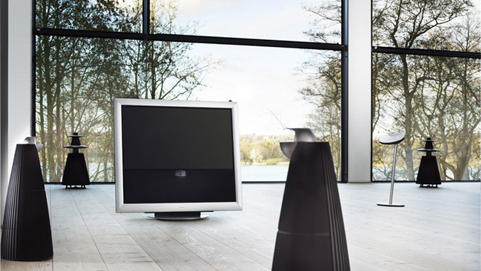 Bang & Olufsen Adaptive Sound Technology