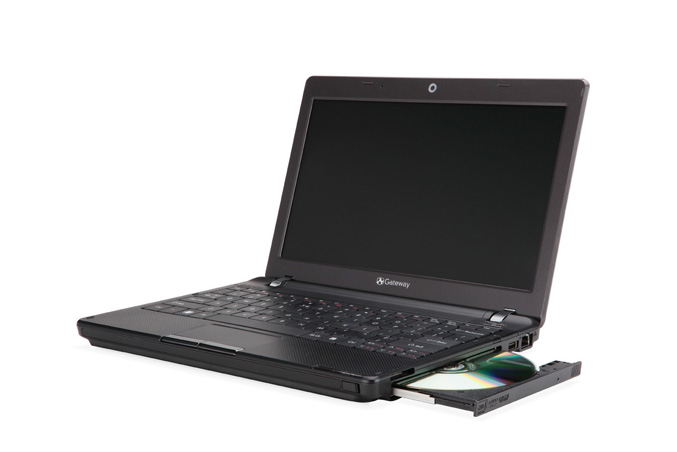 Gateway EC14D01h notebook