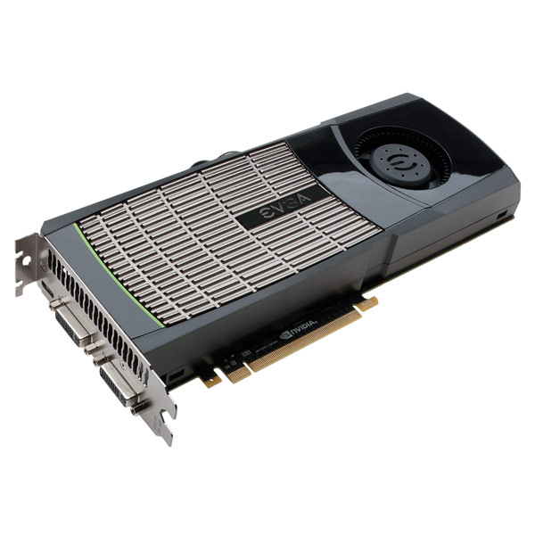 GeForce GTX 480 SuperClocked
