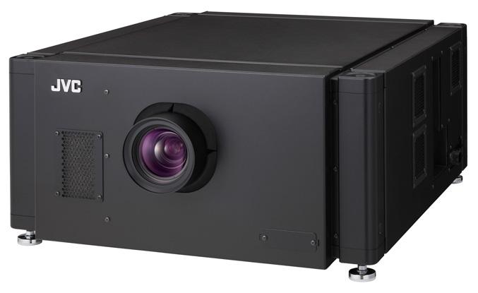 JVC 10 MegaPixel DLA-SH7NLG