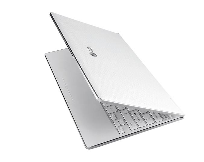 LG X300 White