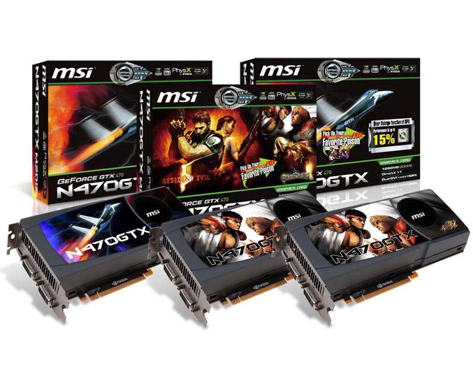MSI N470GTX-M2D12