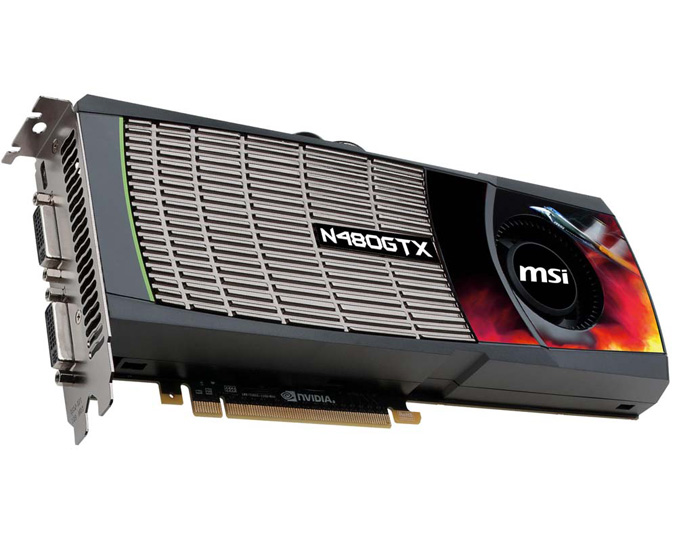 MSI N480GTX-M2D15