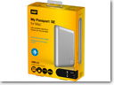 Western Digital introduced 1TB My Passport SE for Mac