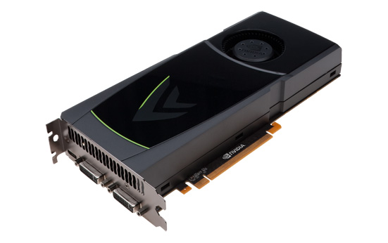 Nvidia GeForce GTX470