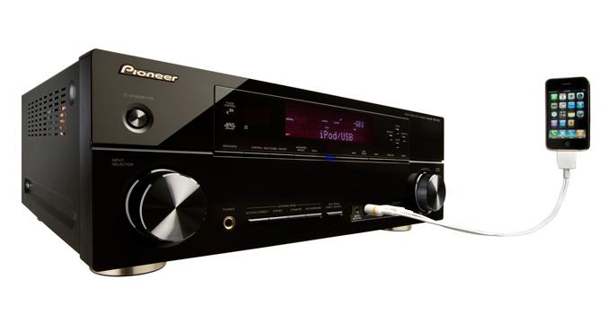 Pioneer VSX-1020-K
