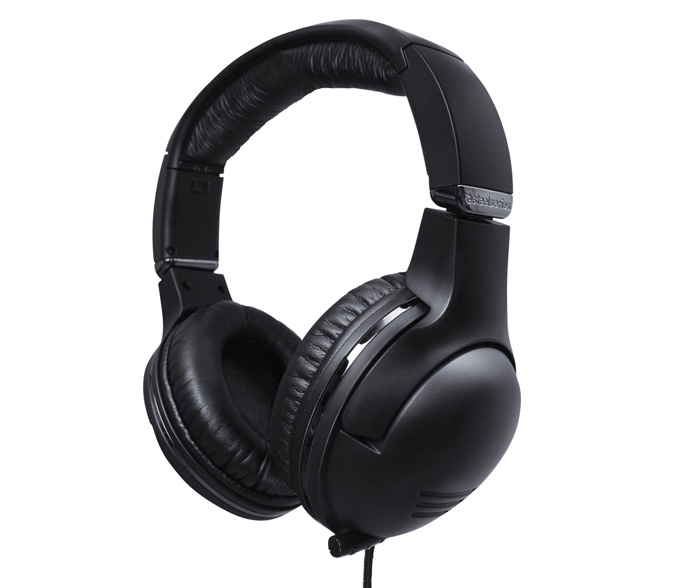 SteelSeries 7H Headset