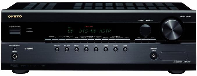 TX-SR308