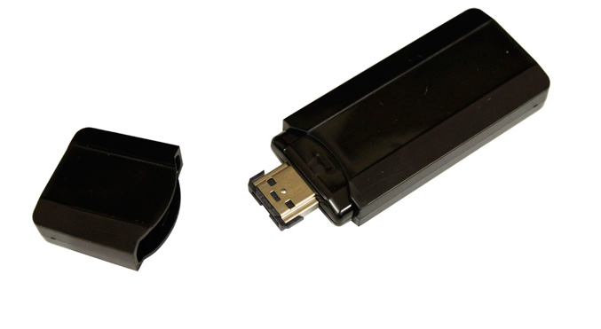 eSATA USB SSD Drive