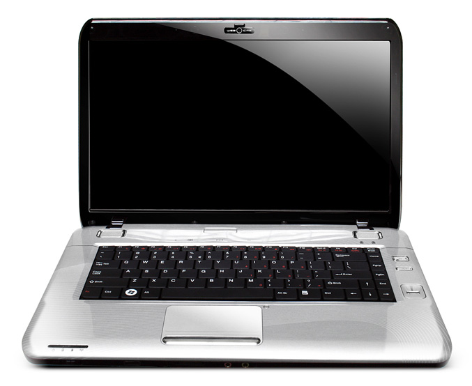 iBUYPOWER Battalion Touch CZ-11 gaming laptop