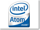 Intel Atom N470 Processor Official