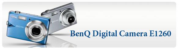 BenQ E1260