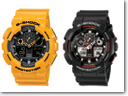Casio releases G-Shock X-Large Combi watch