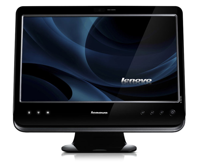 Lenovo c200 All-in-One PC