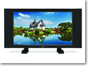 NEC debuts V321 LCD display