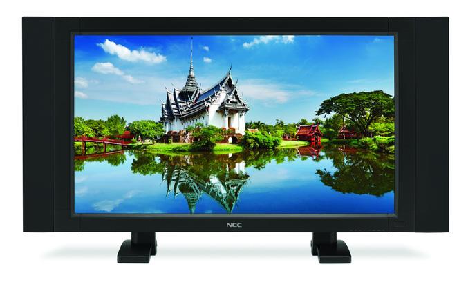 NEC V321 LCD Display
