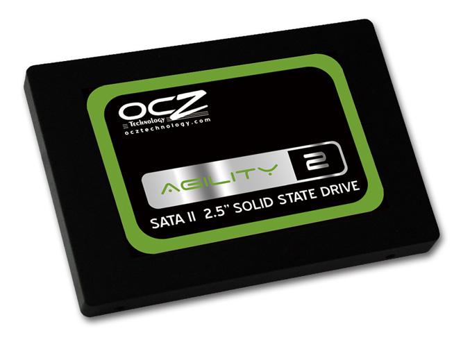 OCZ Agility2 SSD