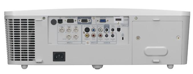 PLC-WM5500 back